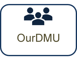 link to OurDMU information